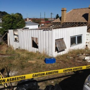 Asbestos Removal Services
