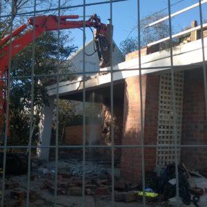 Demolition Launceston
